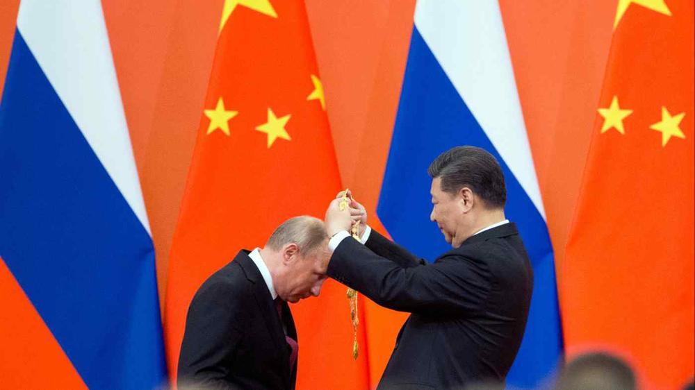 Vỗ ngực về năng lực học lỏm, Trung Quốc có thể trả giá đắt khi đòi như nước Nga của ông Putin - Ảnh 2.