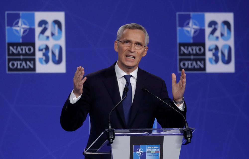 Lần đầu tiên trong lịch sử, NATO tuyên bố Trung Quốc là thách thức mang tính hệ thống - Ảnh 1.