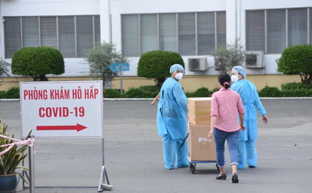 Nguồn lây của ổ dịch BV Bệnh nhiệt đới TPHCM là từ đâu?