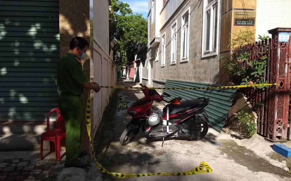 NÓNG: Nghệ An khởi tố vụ án hình sự làm lây lan dịch bệnh Covid-19