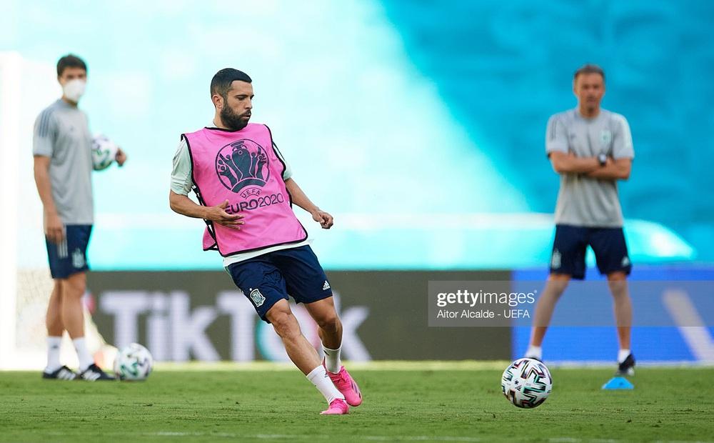 """Lịch thi đấu Euro 2020 ngày 14/6: Những """"dũng sĩ đấu bò"""" Tây Ban Nha xuất trận"""