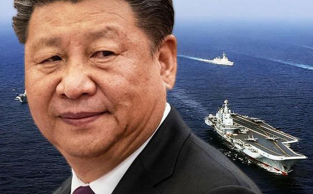 """2 thế lực Trung Đông sẵn sàng bắt tay hất cẳng Trung Quốc: Lộ cái tên bất ngờ khiến Bắc Kinh """"nếm đòn"""""""