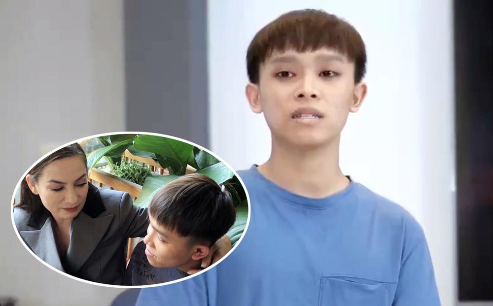 """""""Phi Nhung từng khổ cực mà đối xử với Hồ Văn Cường như vậy là không chấp nhận được"""""""
