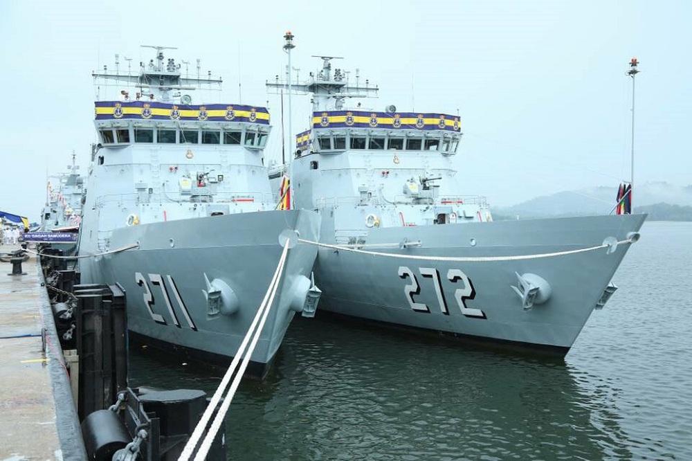 Chuyên gia Malaysia ngưỡng mộ Việt Nam hiện đại hóa quốc phòng bảo vệ chủ quyền ở Biển Đông - Ảnh 2.