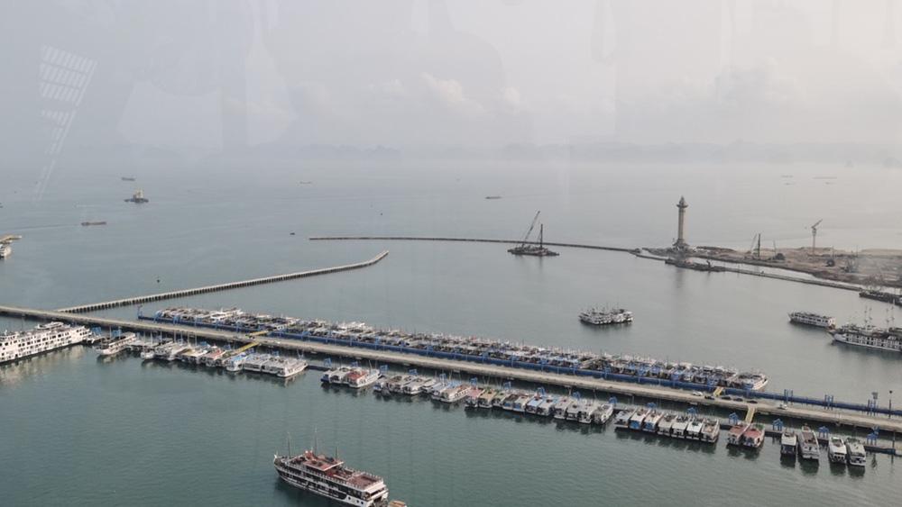Dàn tàu du lịch hơn 500 chiếc trị giá hàng nghìn tỷ tại Hạ Long đắp chiếu, doanh nghiệp cầu cứu Thủ tướng - Ảnh 1.
