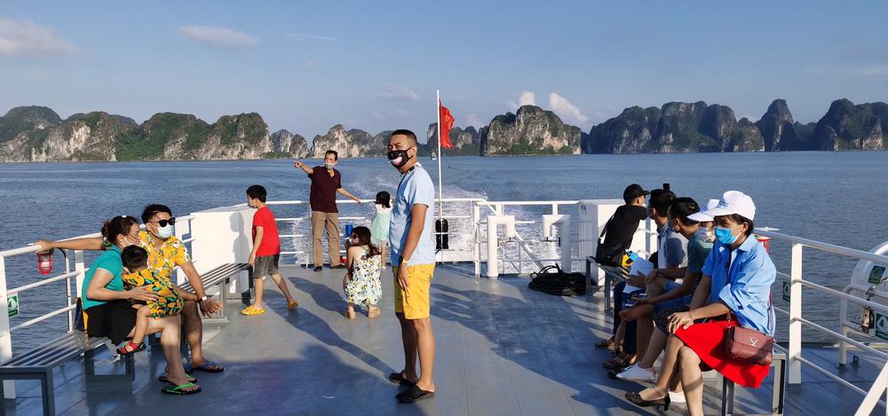 Dàn tàu du lịch hơn 500 chiếc trị giá hàng nghìn tỷ tại Hạ Long đắp chiếu, doanh nghiệp cầu cứu Thủ tướng - Ảnh 14.