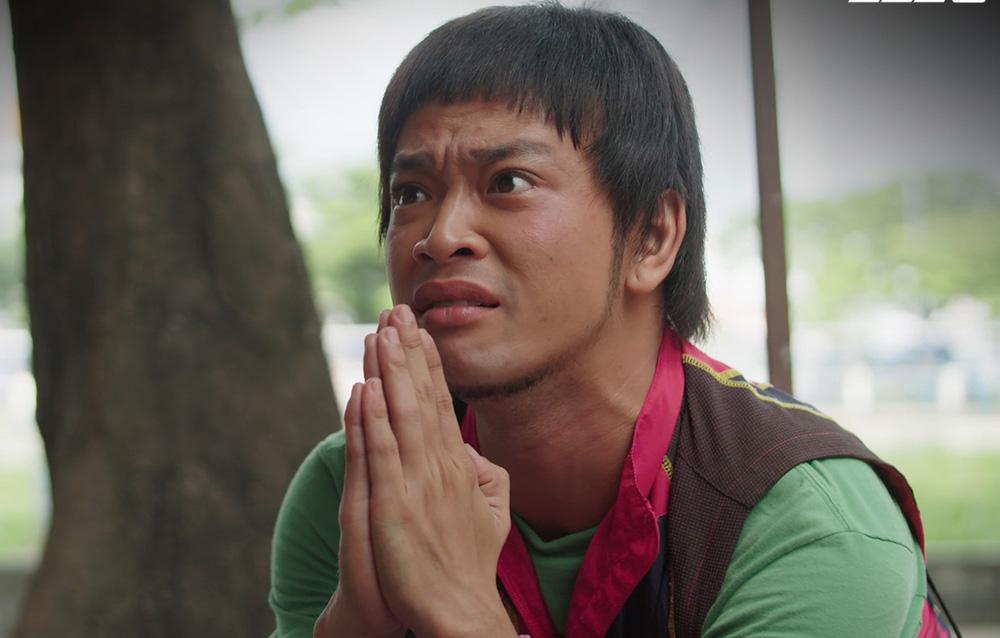 Hoàng Phi tiết lộ về vai diễn thú vị trong Cây táo nở hoa - Ảnh 2.