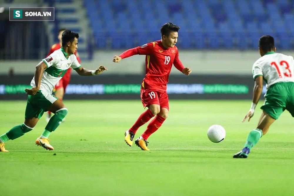 [NÓNG] Thầy Park chốt danh sách ĐT Việt Nam đấu UAE: Tuấn Anh và 2 sao trẻ sinh năm 1999 bị gạch tên - Ảnh 1.