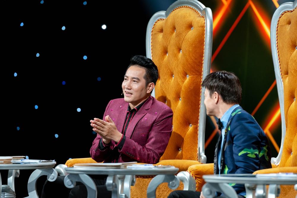 Nhạc Hoa lời Việt bị chỉ trích giết chết nhạc Việt, Nguyễn Phi Hùng lên tiếng phản đối - Ảnh 1.
