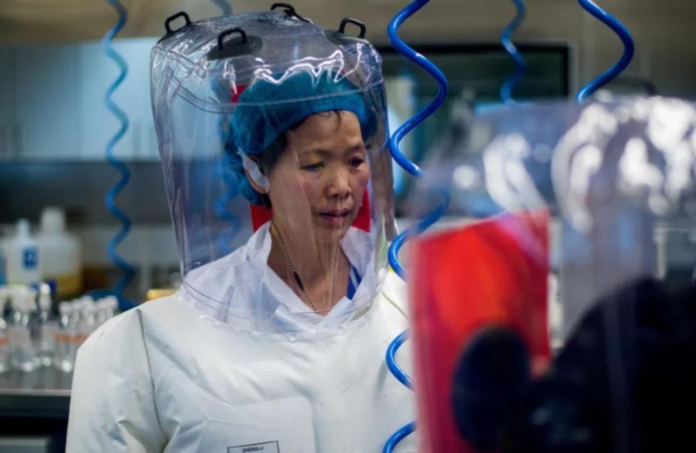 Cựu giám đốc CDC Mỹ tuyên bố SARS-CoV-2 rò rỉ từ phòng thí nghiệm Vũ Hán - Ảnh 5.