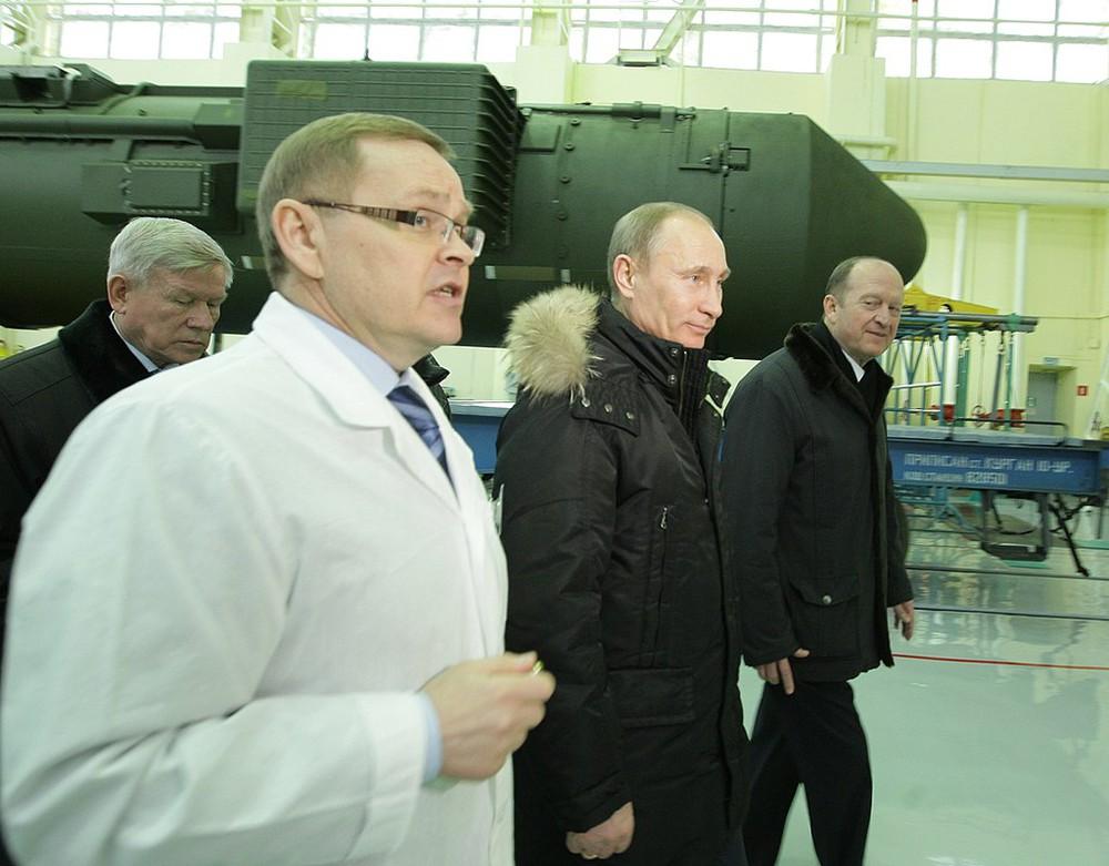 Trước cuộc gặp thượng đỉnh, TT Putin quyết định dằn mặt Mỹ: Sẵn sàng khai đao thứ vũ khí khủng khiếp - Ảnh 2.