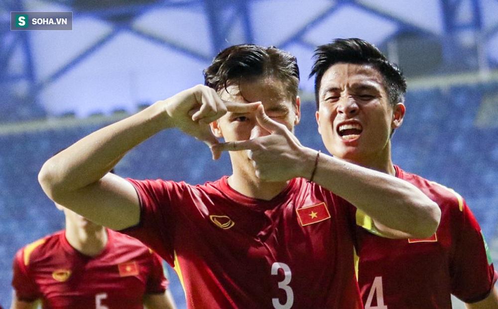 Lịch thi đấu vòng loại World Cup 2022 ngày 15/6: Việt Nam quyết đấu với UAE