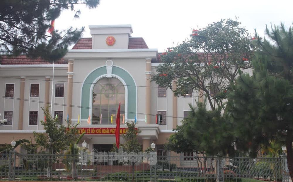 Khởi tố nguyên Chánh Văn phòng Đoàn ĐBQH và HĐND tỉnh Gia Lai