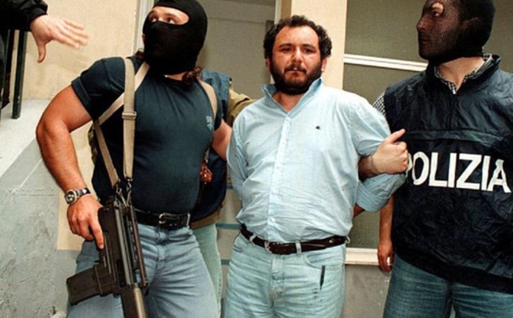 Gã trùm mafia từng gây ám ảnh nước Ý