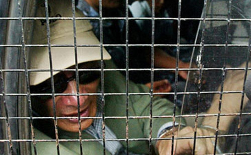 Cuộc đời ly kỳ của sát thủ gốc Việt Charles Sobhraj: Lưới trời lồng lộng