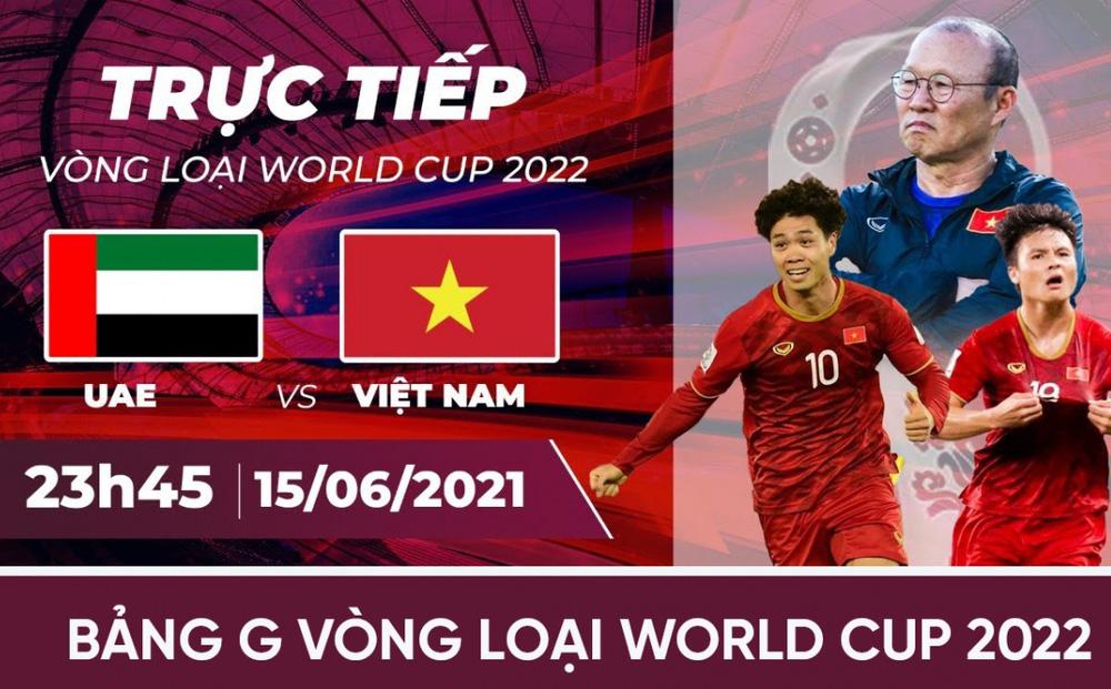Bán 1 món này cho khách xem bóng đá Việt Nam UAE, dân buôn kiếm vài triệu 1 tối