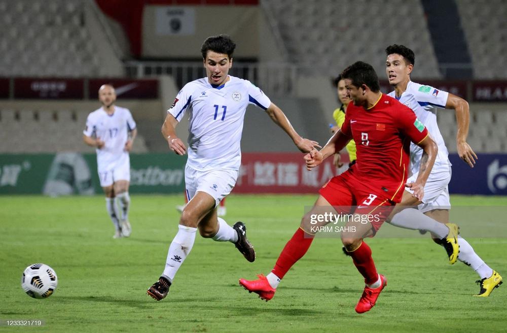 Vòng loại World Cup 2022: ĐT Việt Nam làm nên lịch sử; Đông Nam Á mộng lớn chưa thành - Ảnh 3.