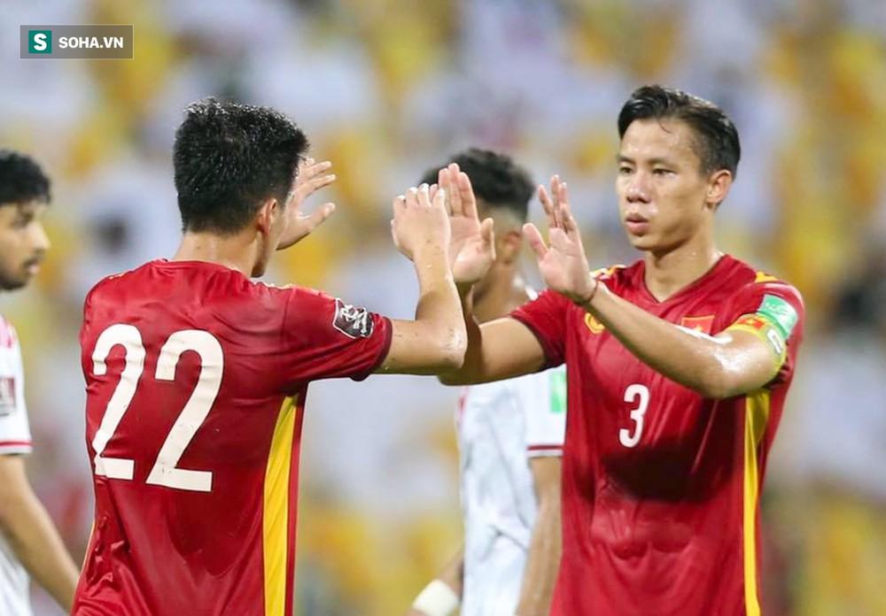Việt Nam quật cường lập cột mốc lịch sử dù bị đối phương dẫn trước đến 3 bàn - Ảnh 6.