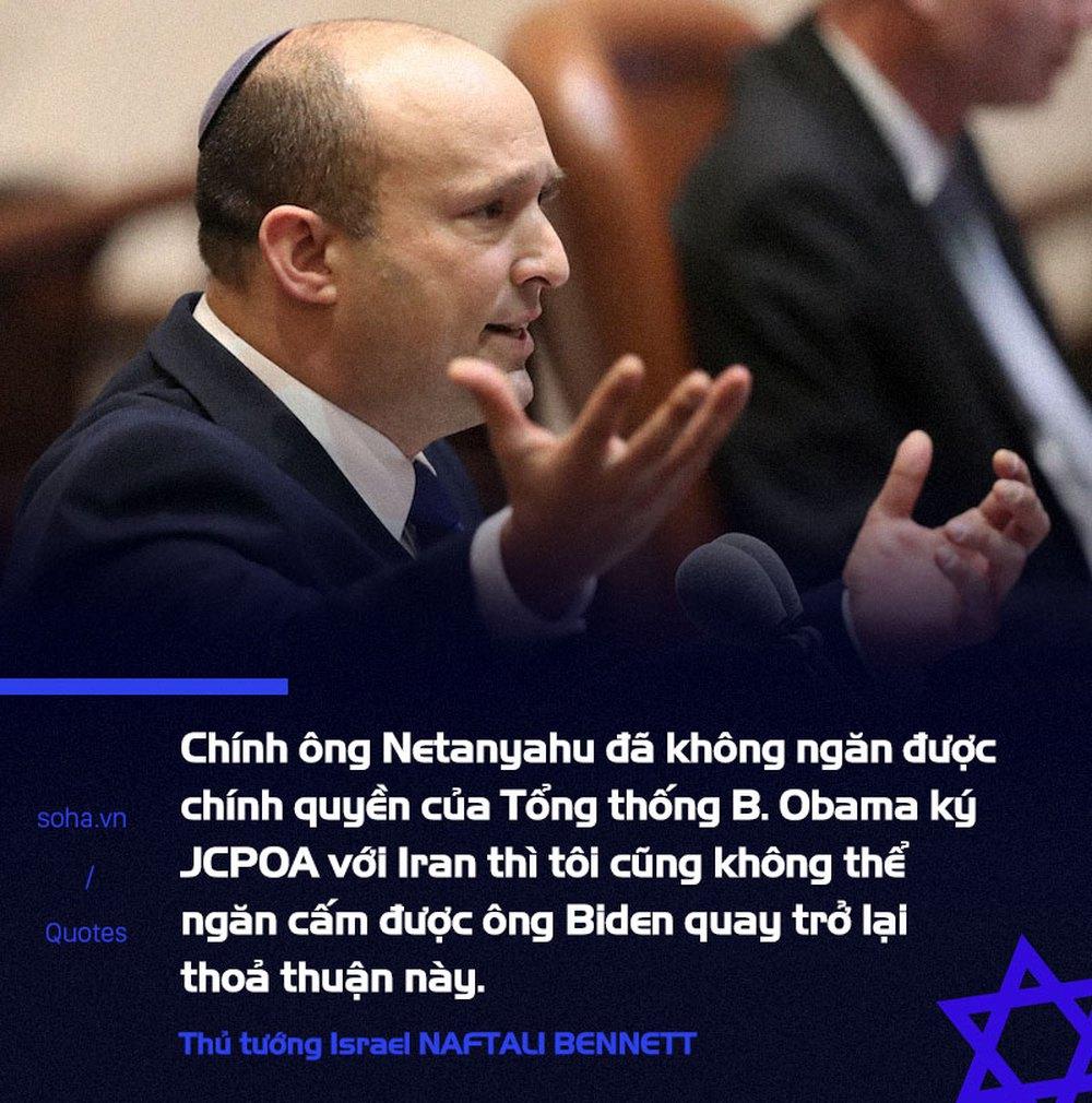 Ông Netanyahu thề trở lại: Chính phủ liên minh Israel của Thủ tướng Bennett dễ vỡ đến mức nào? - Ảnh 2.