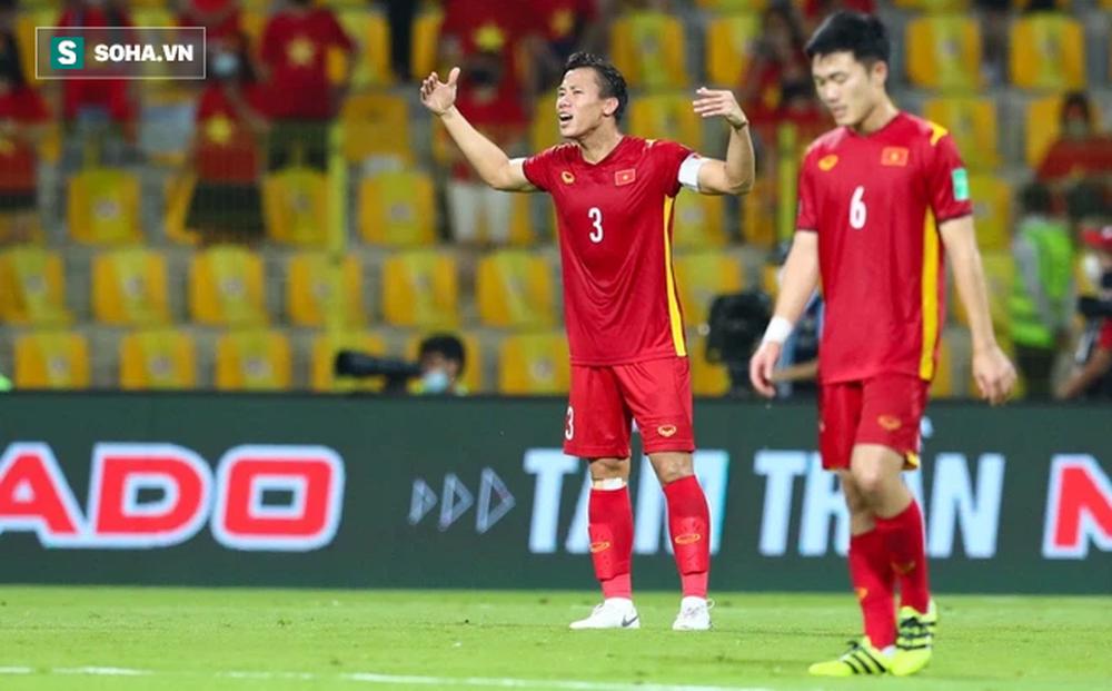 Đi tiếp ở vòng loại World Cup, tuyển Việt Nam được thưởng thêm 3 tỷ đồng