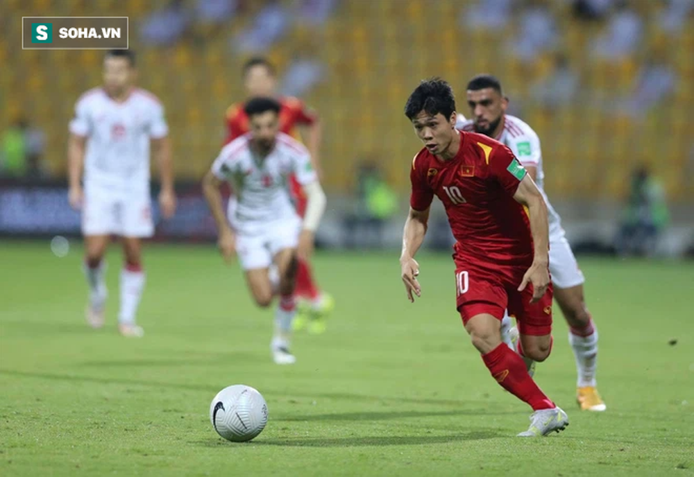 Đem Văn Hậu, Xuân Trường ra chê bai, fan Trung Quốc dự đoán cái kết thảm cho đội tuyển Việt Nam - Ảnh 2.