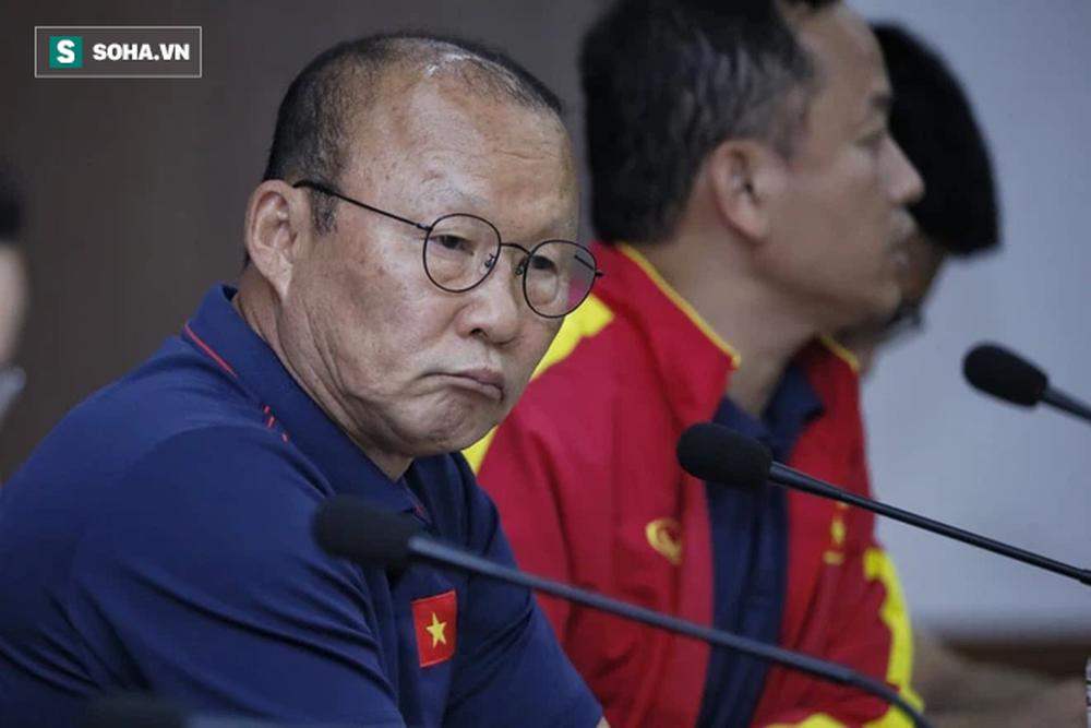 Vòng loại World Cup 2022: ĐT Việt Nam làm nên lịch sử; Đông Nam Á mộng lớn chưa thành - Ảnh 1.