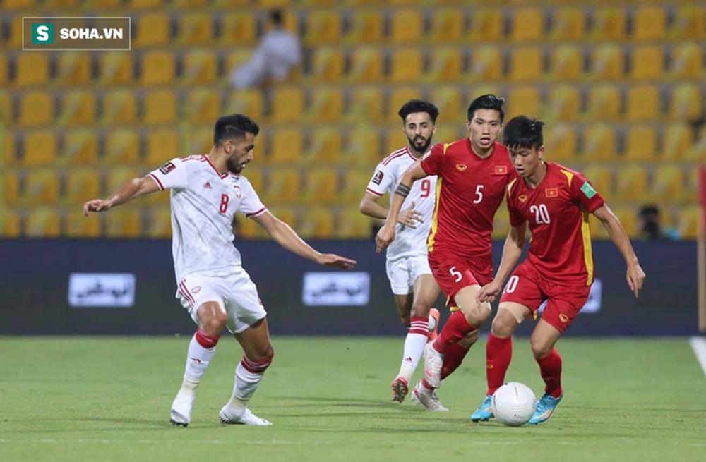 Vòng loại World Cup 2022: ĐT Việt Nam làm nên lịch sử; Đông Nam Á mộng lớn chưa thành - Ảnh 4.