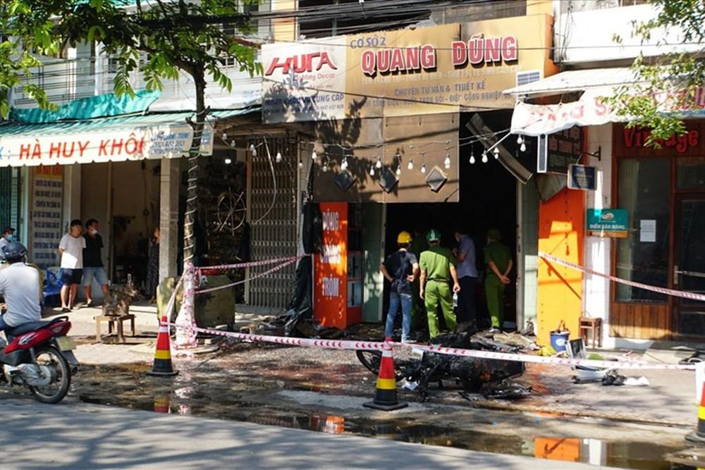 Liên tiếp những vụ cháy thảm khốc khiến 18 người trong 4 gia đình tử vong trong thời gian ngắn - Ảnh 11.