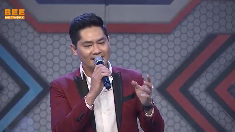 Diễn viên Minh Luân: Vào nghề từ 19 tuổi, tôi phải đổ máu, rơi nước mắt với nghề này - Ảnh 1.