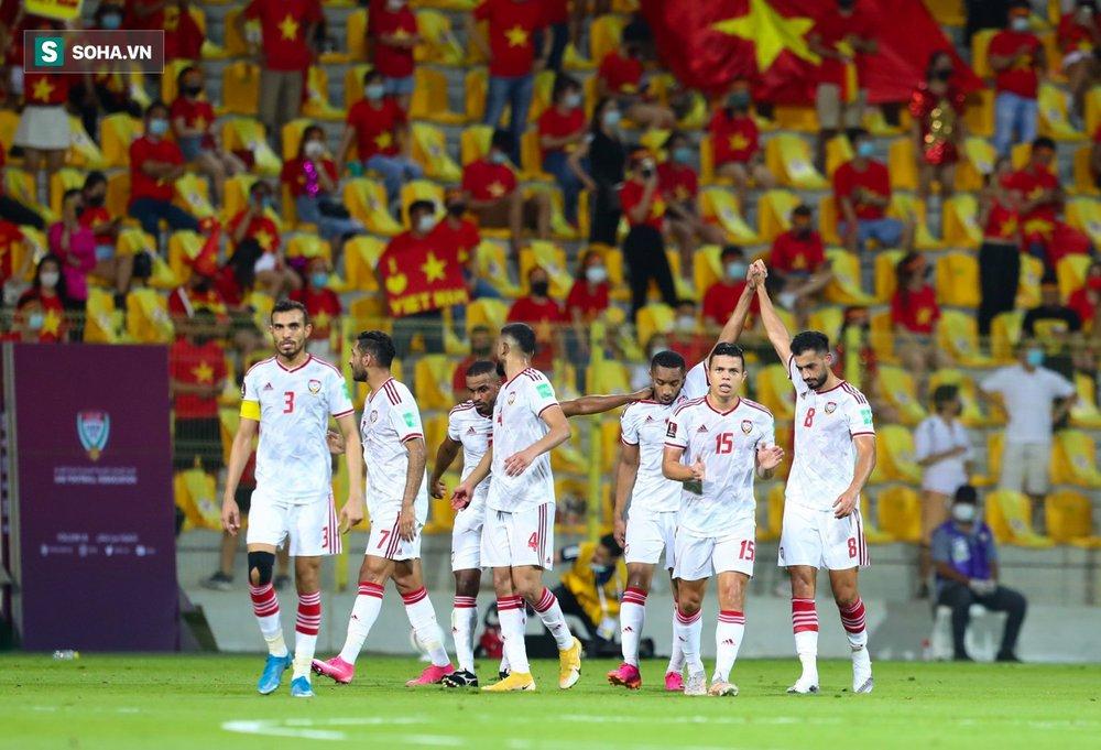 Việt Nam quật cường lập cột mốc lịch sử dù bị đối phương dẫn trước đến 3 bàn - Ảnh 3.