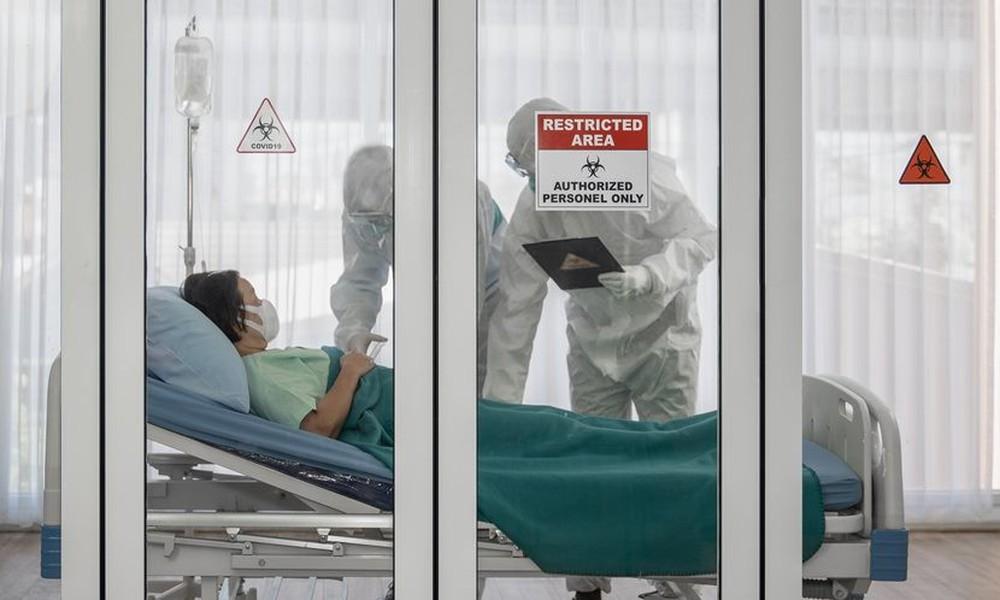 Tiết lộ nguyên nhân khiến bệnh nhân Covid-19 tử vong nhanh: Thiếu oxy không phải là lý do chính - Ảnh 2.