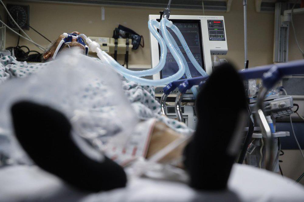 Tiết lộ nguyên nhân khiến bệnh nhân Covid-19 tử vong nhanh: Thiếu oxy không phải là lý do chính - Ảnh 4.