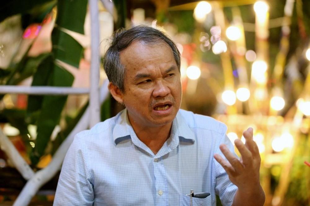 Bầu Đức sướng vì ĐT Việt Nam, nhưng cũng nói lời chạnh lòng về World Cup - Ảnh 1.