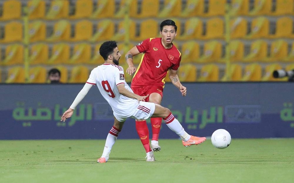 Đem Văn Hậu, Xuân Trường ra chê bai, fan Trung Quốc dự đoán cái kết thảm cho đội tuyển Việt Nam