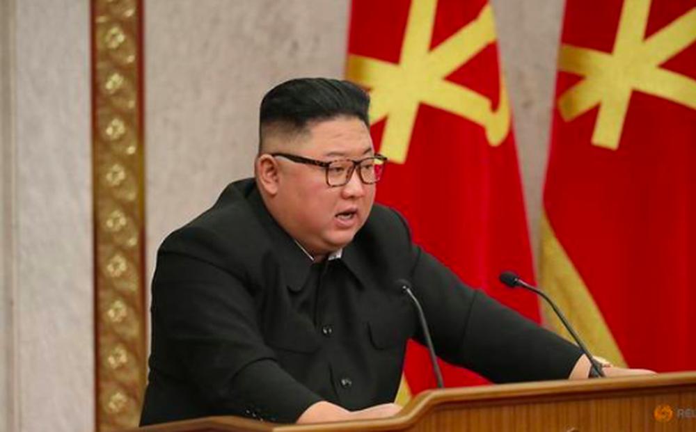 Ông Kim thừa nhận tình hình lương thực Triều Tiên căng thẳng
