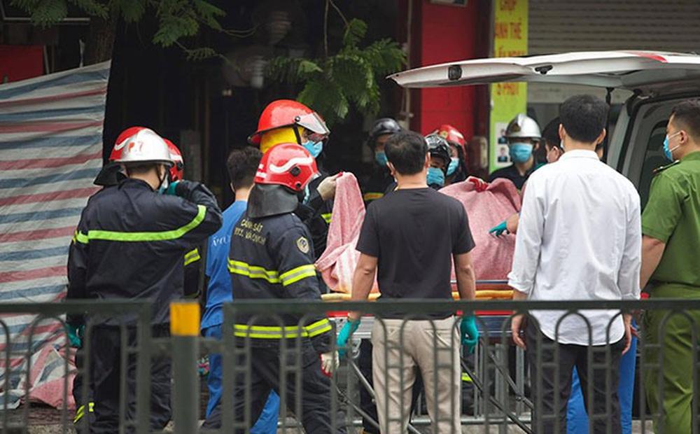 Liên tiếp những vụ cháy thảm khốc khiến 18 người trong 4 gia đình tử vong trong thời gian ngắn