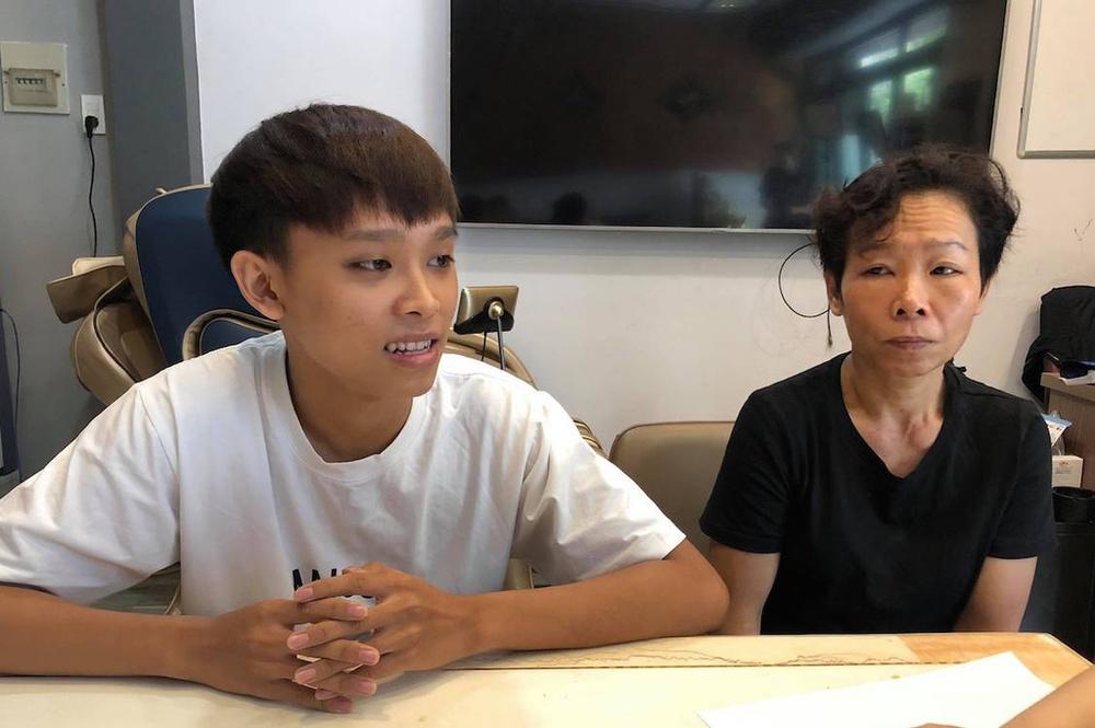 Nhìn mẹ Phương Mỹ Chi vui vẻ quay clip cùng con gái, người hâm mộ xót xa: Mẹ Hồ Văn Cường lép vế hơn hẳn - Ảnh 6.