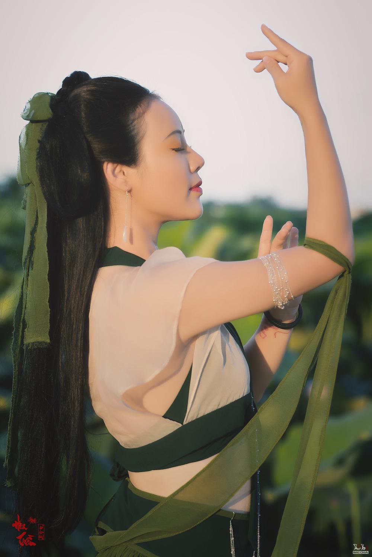 Hoa Trần khoe nhan sắc xinh đẹp - Ảnh 3.