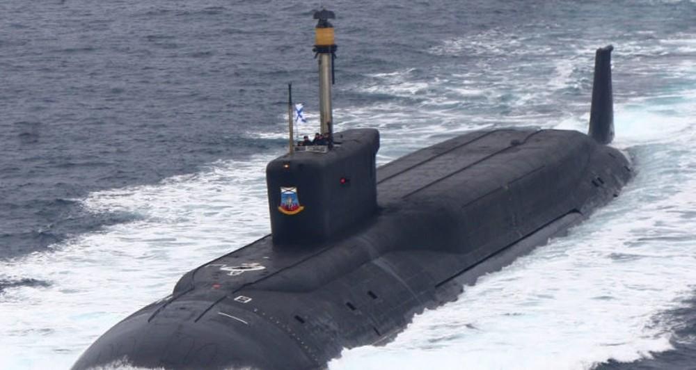 Tại sao Hải quân Mỹ khiếp sợ các tàu ngầm lớp Borei mới của Nga? - Ảnh 1.