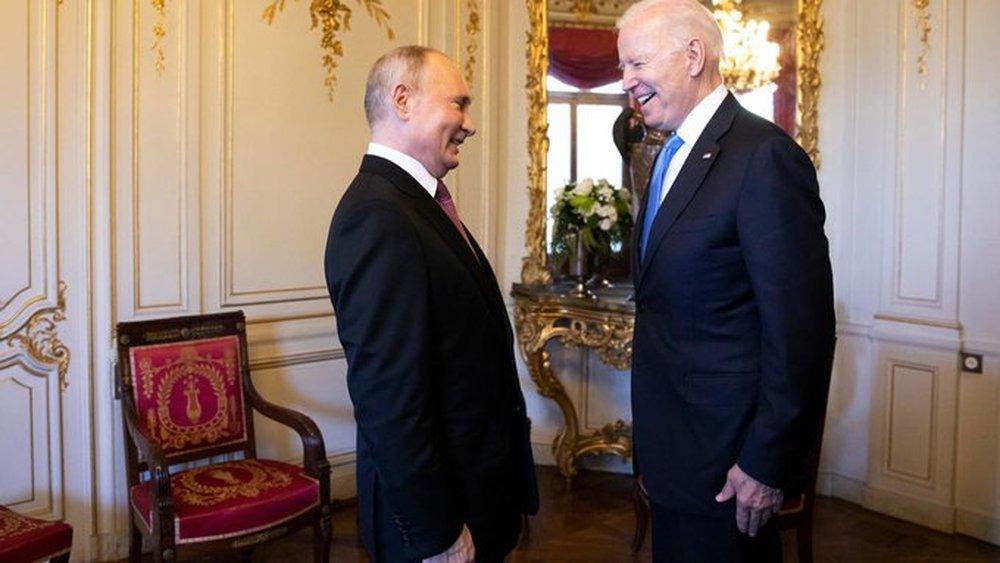 Kết quả hội đàm Putin-Biden là ngã rẽ đen tối với Kiev, QĐ Ukraine sẽ gặp khó ở Donbass? - Ảnh 2.