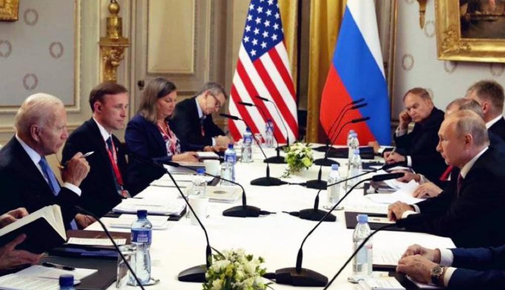 Kết quả hội đàm Putin-Biden là ngã rẽ đen tối với Kiev, QĐ Ukraine sẽ gặp khó ở Donbass? - Ảnh 3.