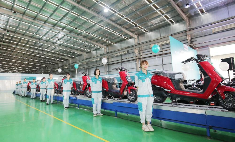 Đại gia bồn nước mơ là 1 trong 3 nhà sản xuất xe điện lớn nhất Việt Nam đã có gì trong tay? - Ảnh 1.