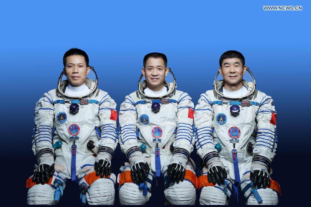 Trung Quốc đột phá, phóng thành công Thần Châu 12: Đưa 3 người lên xây trạm Thiên Cung! - Ảnh 9.