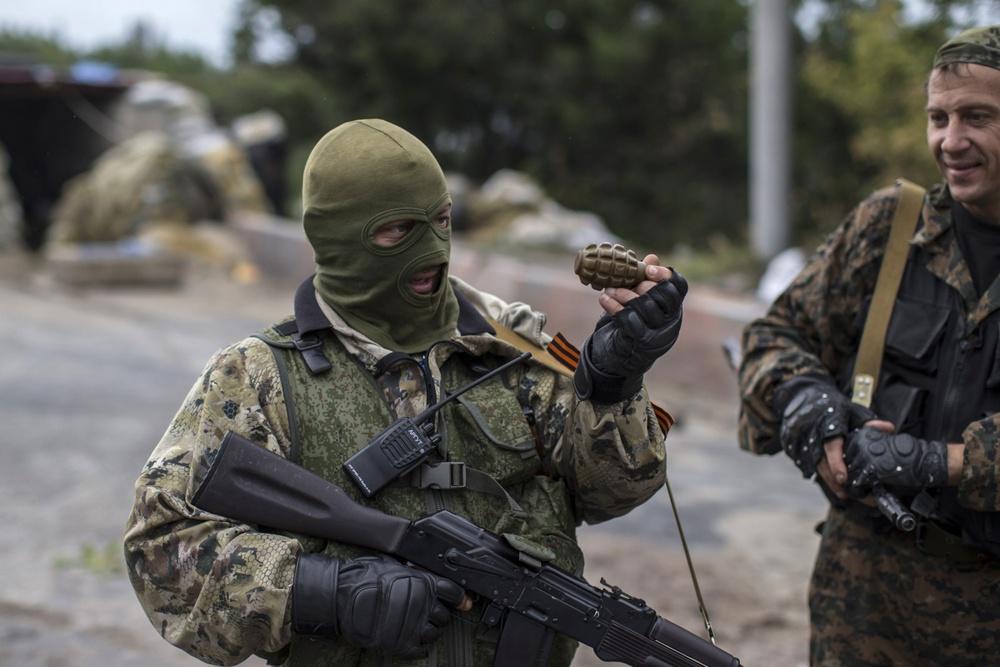 Kết quả hội đàm Putin-Biden là ngã rẽ đen tối với Kiev, QĐ Ukraine sẽ gặp khó ở Donbass? - Ảnh 6.