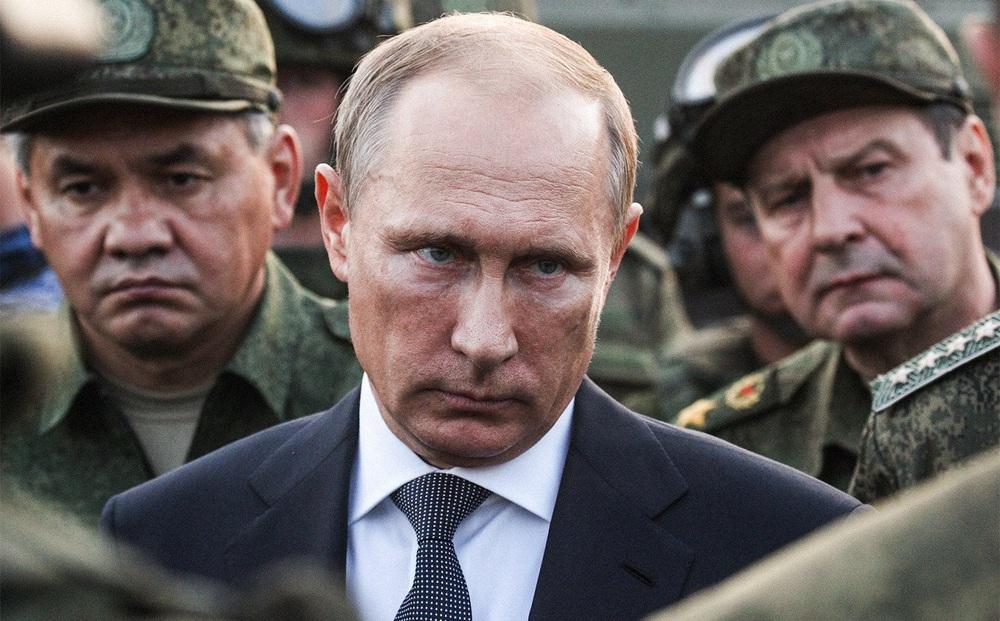 """TT Putin hài lòng với giải thích của TT Biden gọi ông là """"kẻ giết người"""": """"Ai giết người?"""""""