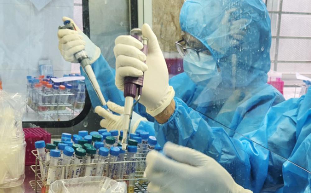 TP.HCM thêm nhiều ca nhiễm xét nghiệm lần thứ 4 mới dương tính với SARS-CoV-2