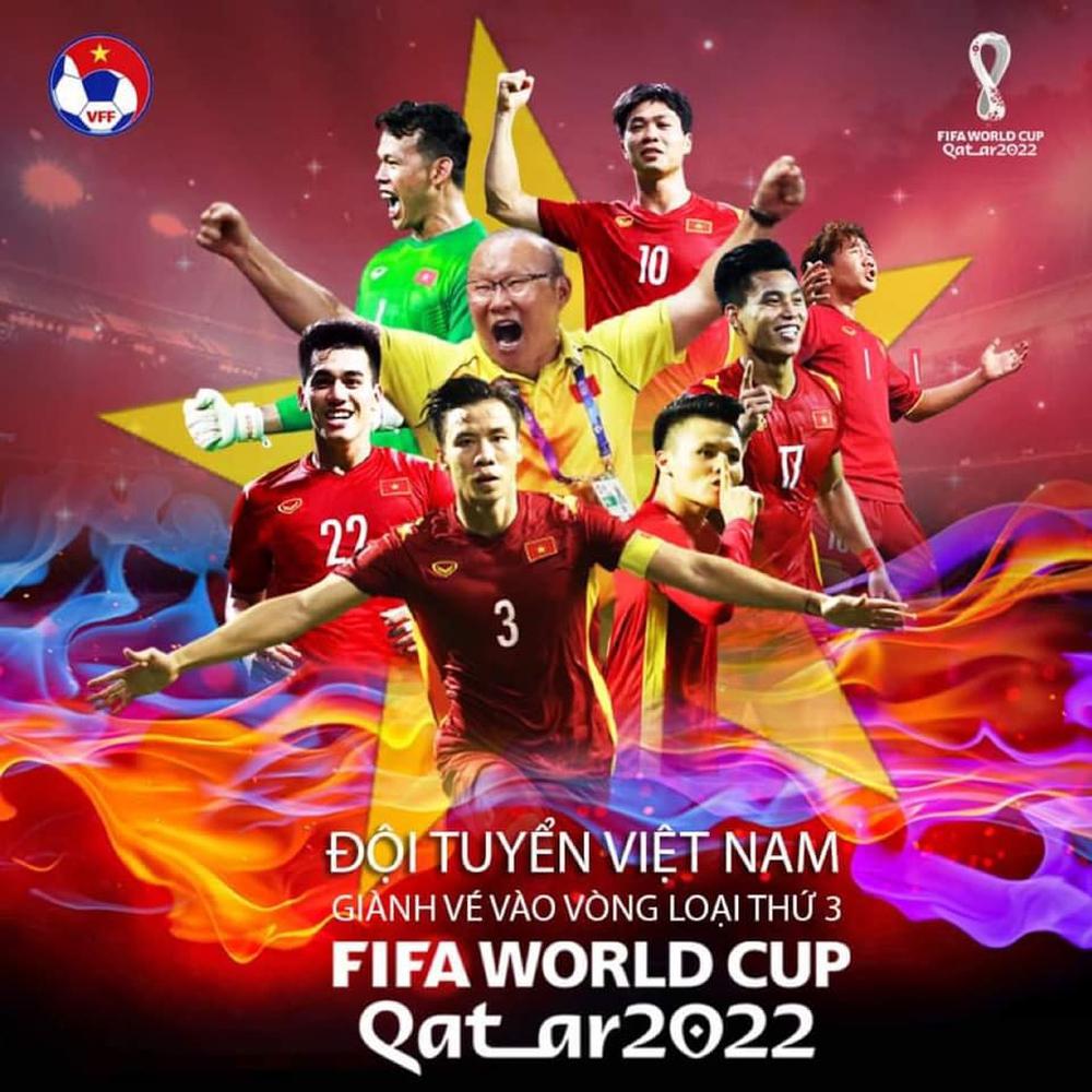 Báo Hàn Quốc: Thầy Park biến Việt Nam trở thành đội bóng đáng gờm ở vòng loại World Cup - Ảnh 1.