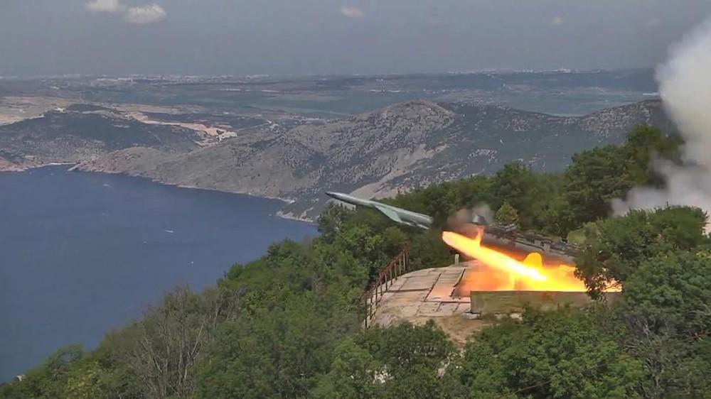 Mỹ có thể bắn tan xác tên lửa Nga bay nhanh gấp 10 lần vận tốc âm thanh: Bằng cách nào? - Ảnh 2.