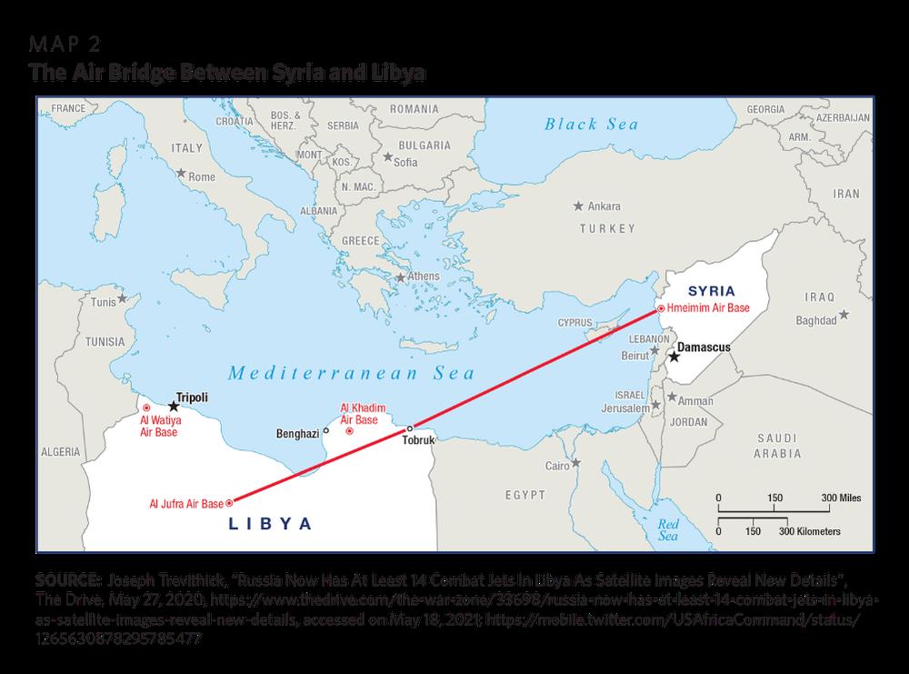 Đạt mục tiêu quân sự ở Trung Đông và Bắc Phi, Nga quyết thách thức NATO ngay tại ao nhà? - Ảnh 7.