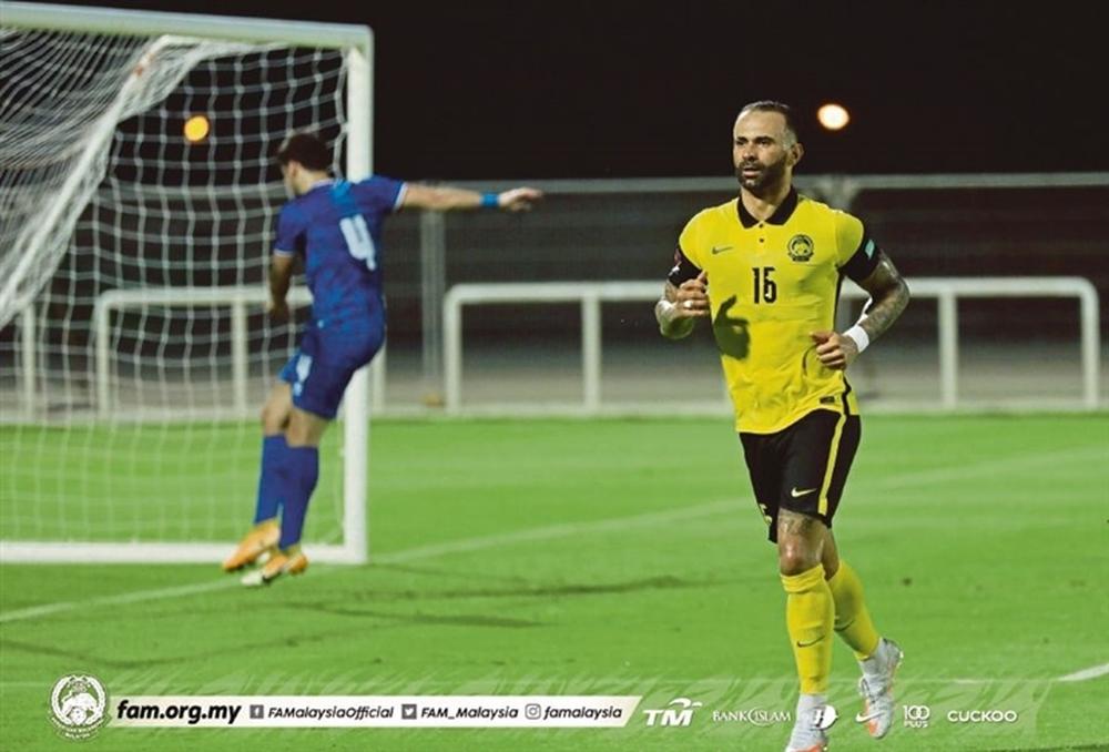 Cựu danh thủ Malaysia: Giải VĐQG của chúng ta cần có cầu thủ Việt Nam - Ảnh 1.